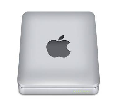 Apple product Unibody drives