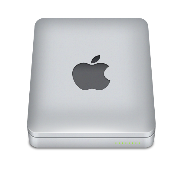 how to download mac os on new hard drive