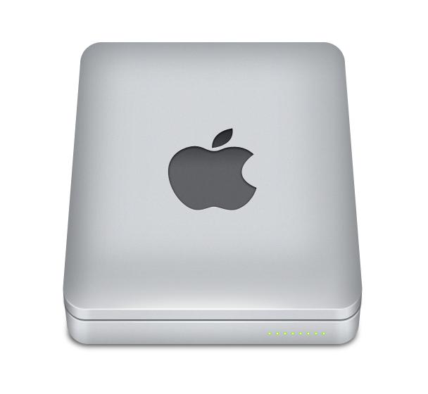 Apple product Unibody drives by DDrDark