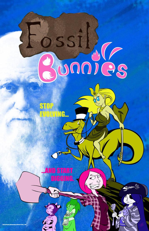 Fossil Bunnies Onesheet