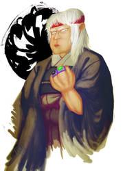 Haihime, Princess of Ashes