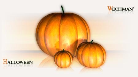 Halloween sig by Wechman