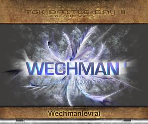 Tgk Battlebay II by Wechman