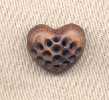 Honeycomb Heart 2