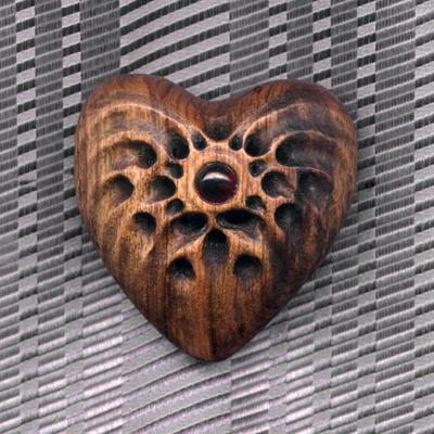 Mysterious Heart