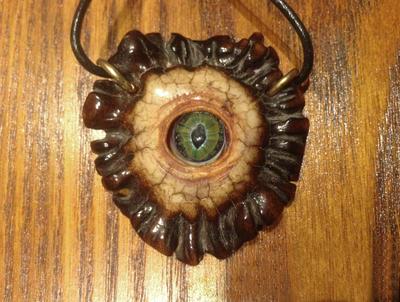 Dragon Eye D by DonSimpson