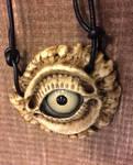Dragon Eye A - STOLEN ITEM