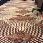 Garish Hotel Carpet 2 by DonSimpson