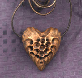 Honeycomb Heart 3