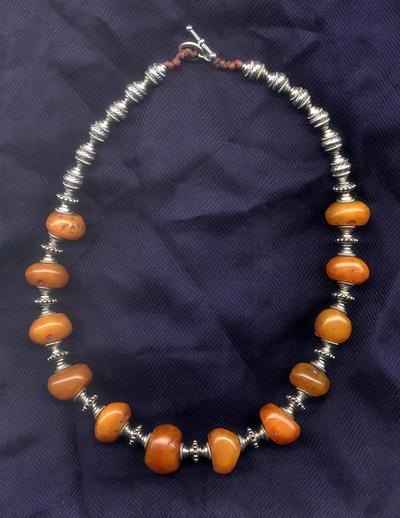 Amberoid