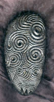Rosewood Spirals