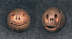 Nuthull Faces, Nightmare