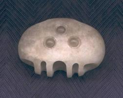 Quartz Pebble Pendant by DonSimpson