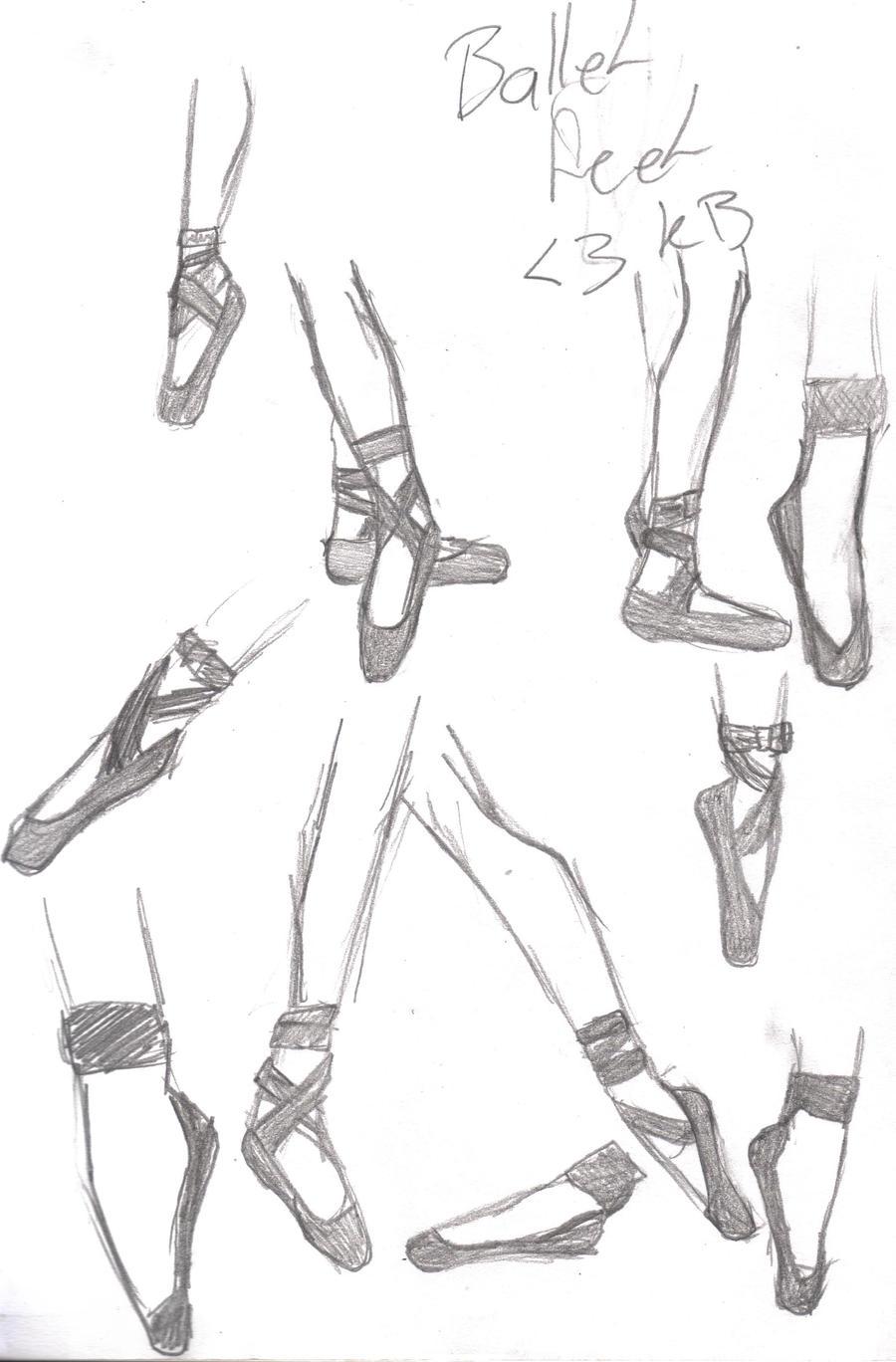 Ballerina Drawing Tumblr 1056 Loadtve