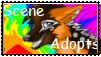 .:C:Adenah Stamp:. by Vinabe