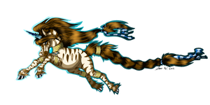:CP:Volaen Transparent: by h4lloween