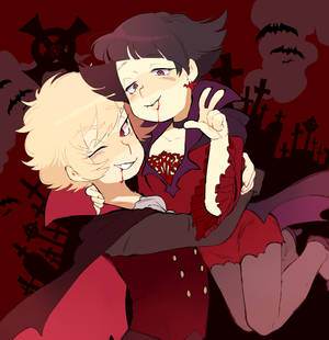 count and countess