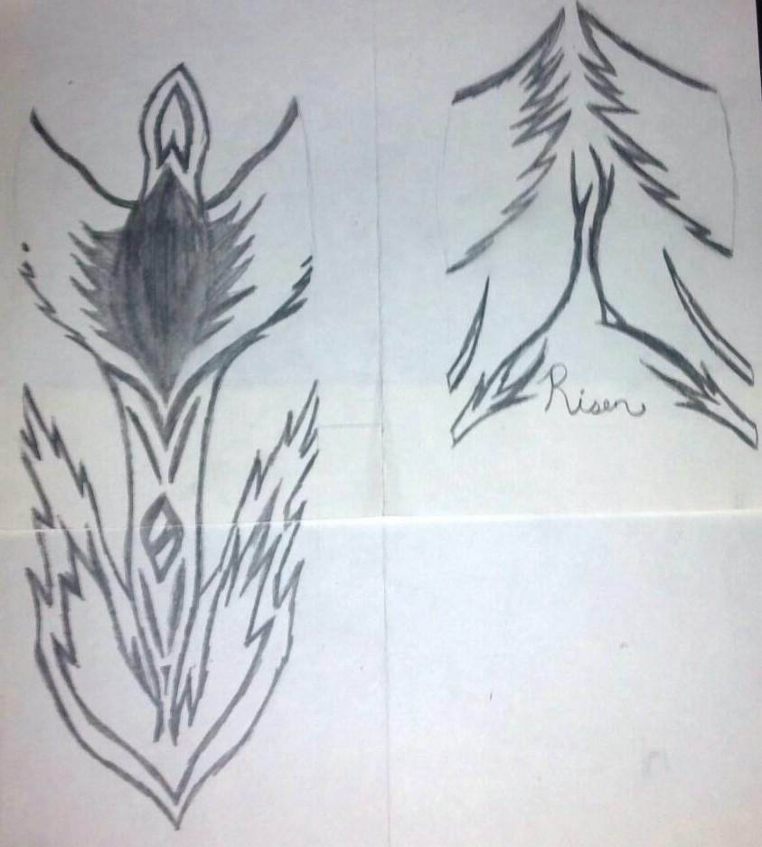 Tattoo artist kiki tattoo pictures to pin on pinterest for Kiki tattoo artist