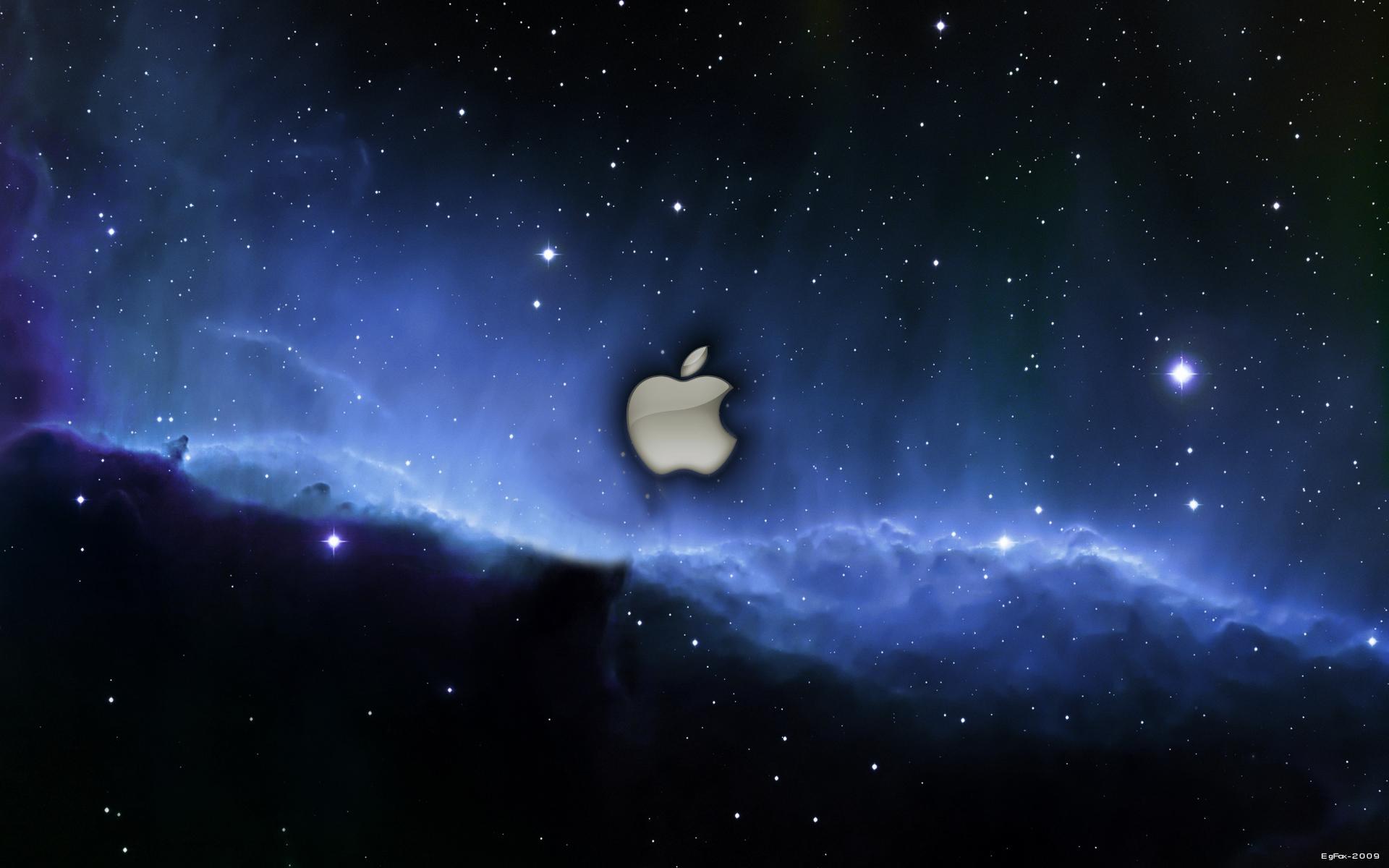 EgFox Apple Aurora