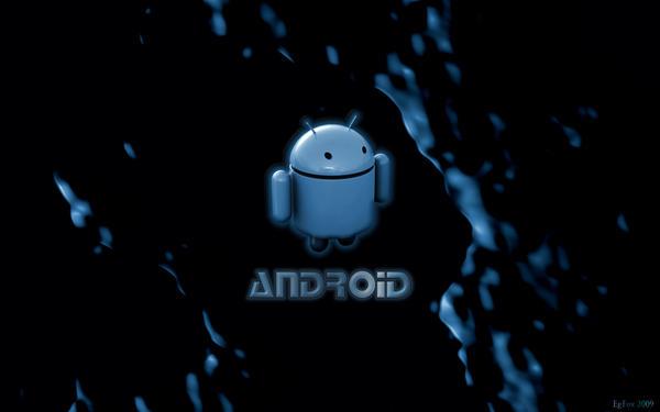 EgFox Android Blue HD