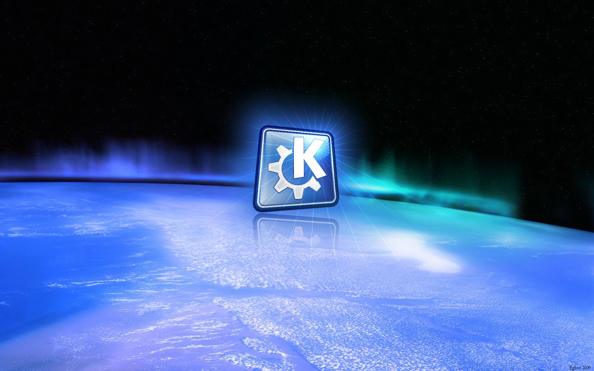 EgFox KDE HD