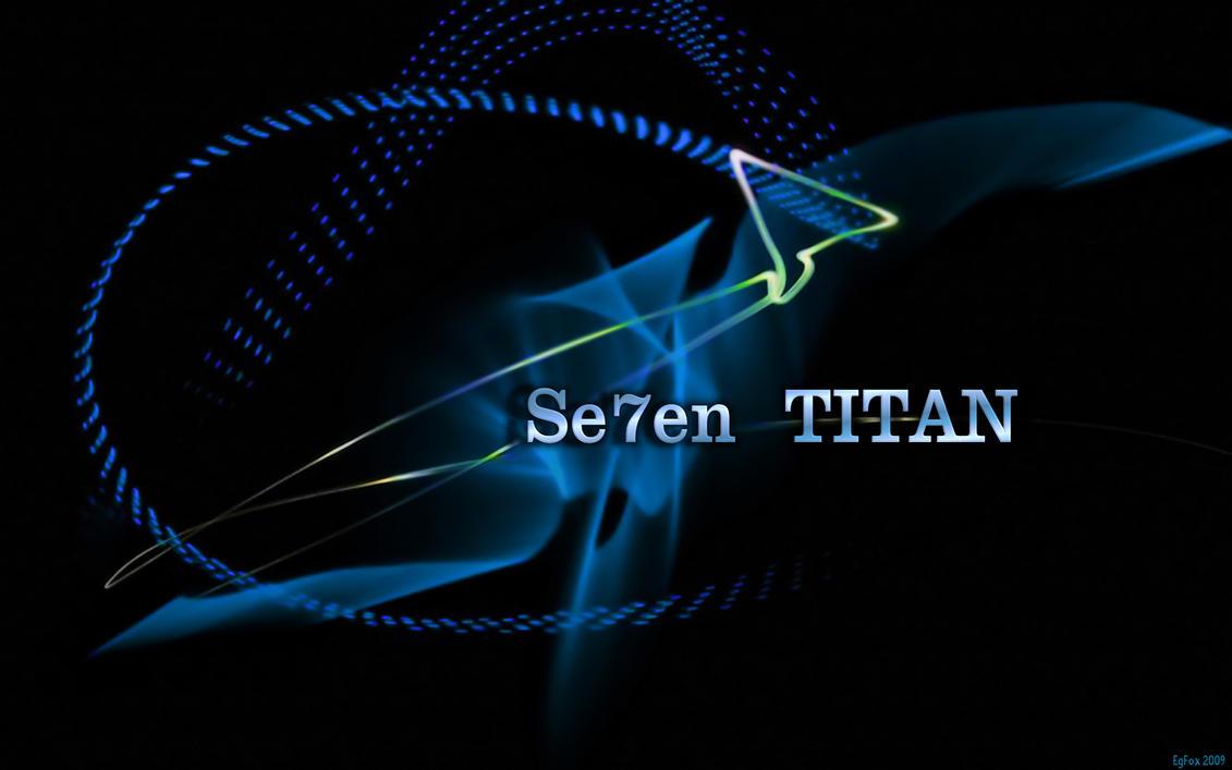 egfox se7en titan by eg art on deviantart
