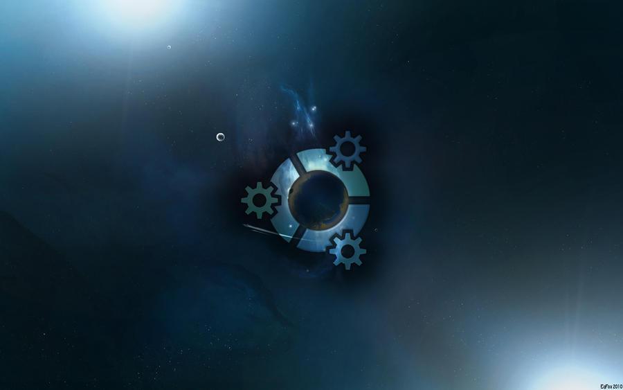 EgFox Kubuntu HD 2010