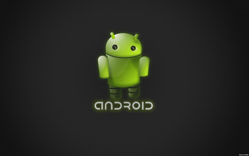 EgFox Android HD 2010