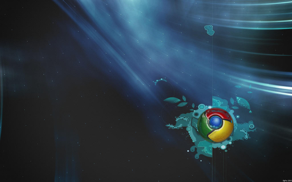 EgFox Chrome Vision HD 2010
