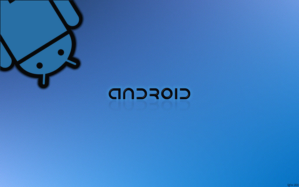 EgFox Android Look HD 2010