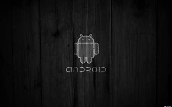 EgFox AndroidWood HD 2010 by Eg-Art