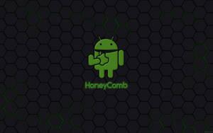EgFox Android HoneyComb 2011 by Eg-Art