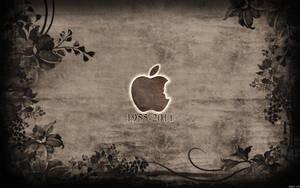 EgFox  Apple  Hommage STEVE 4 by Eg-Art