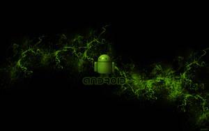 EgFox android design HD by Eg-Art