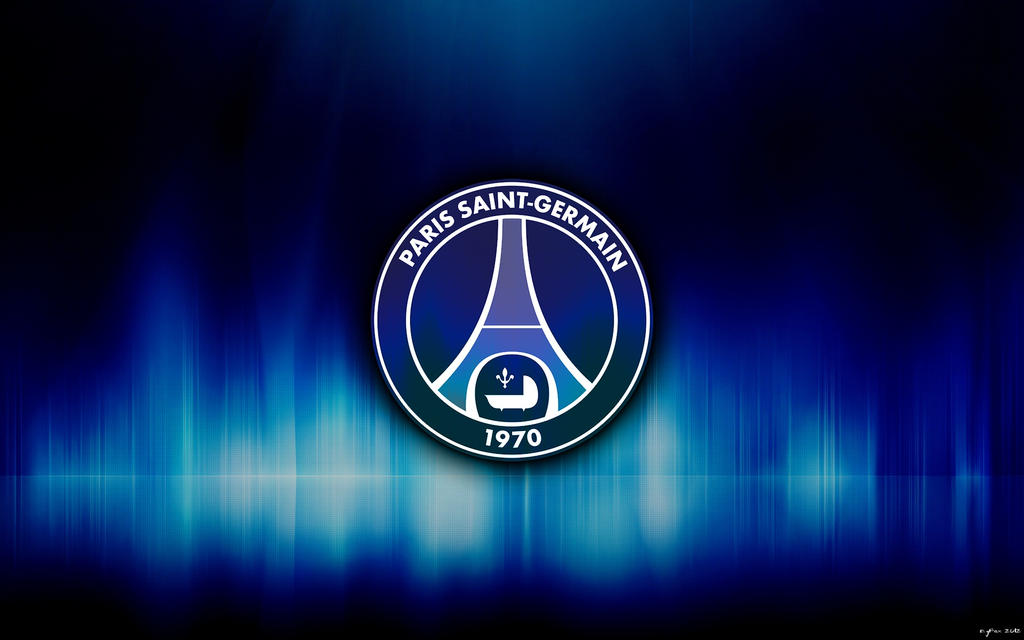 EgFox Paris Saint Germain 2012 HD by Eg-Art