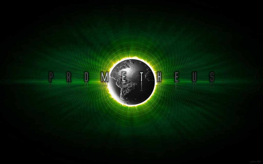 EgFox  Prometheus Concept HD 2012 by Eg-Art