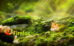EgFox Firefox HD 2013 -1920x1200
