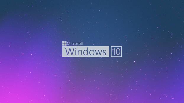 Windows 10 EgFoxDesign