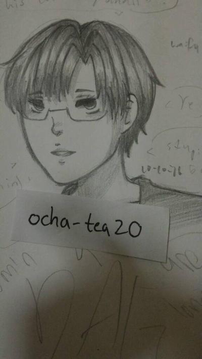 Jae Hee from MM by Ocha-Tea20