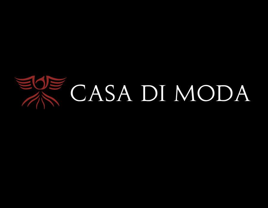 Casa de moda logo design by makememysite on deviantart - Casas de moda ...