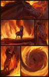 Kwongan Burning