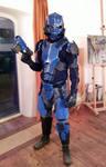 Armor concept WIP III