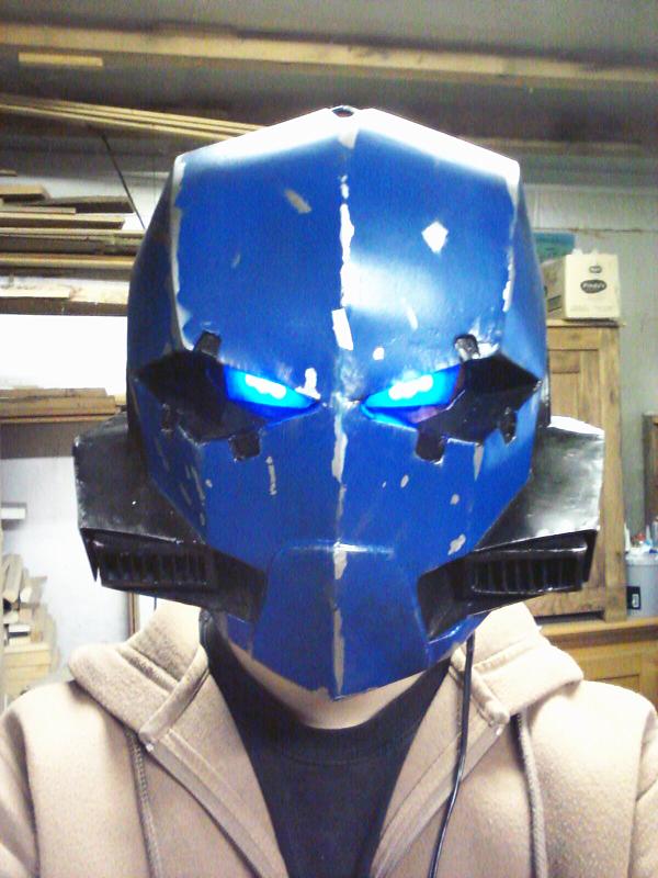 Armor concept helmet WIP IV by kaaskop