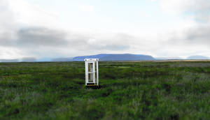 Islande - Cabine