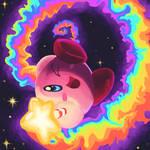 Kirby and the Rainbow Swirl
