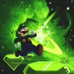 Luigi in Space 2.0