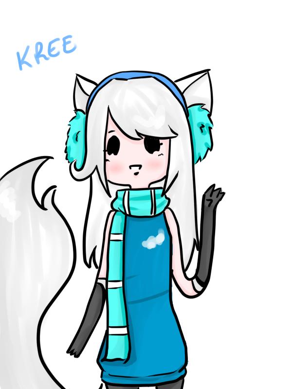 Kree by Ask-Pryce