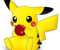 Pikachu (Jpg) by Katherine3513