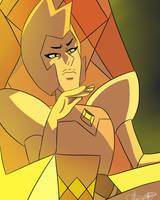 Yellow Diamond [SU] by Mantis-Arian