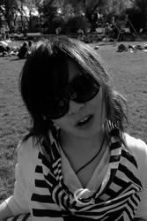 Christine Lam by TheOiKid